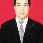 dr. Kemas Muhammad Dahlan, SpB(K)V
