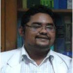 dr. Rino Meridian, SpB(K)V